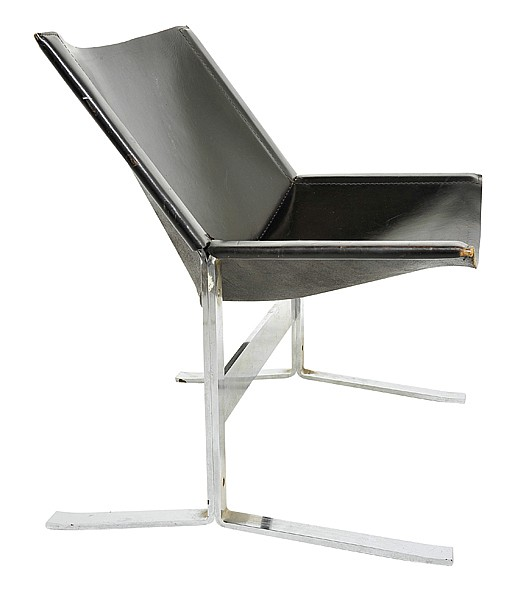CLEMENT MEADMORE (1929-2005)A SLING CHAIR, DESIGNED 1963