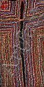 Jimmy Donegan (born 1940) Pukara 2005 acrylic on canvas, Jimmy Donegan, Click for value