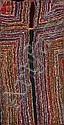 Jimmy Donegan (born 1940) Pukara 2005 acrylic on canvas, Jimmy Donegan, Click for value
