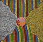 § MARY NAPURRULA (BORN 1968) Water Dreaming circa 2007 acrylic on linen