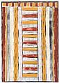 PEDRO WONAEAMIRRI (BORN 1974) Yirrinkrupwoja (Body Paint No. 2) 2004 lithograph 7/55