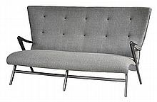 A FRENCH SOFA
