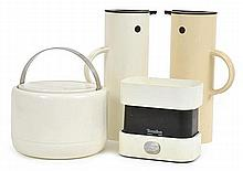 THREE STELTON KITCHEN ACCESSORIES