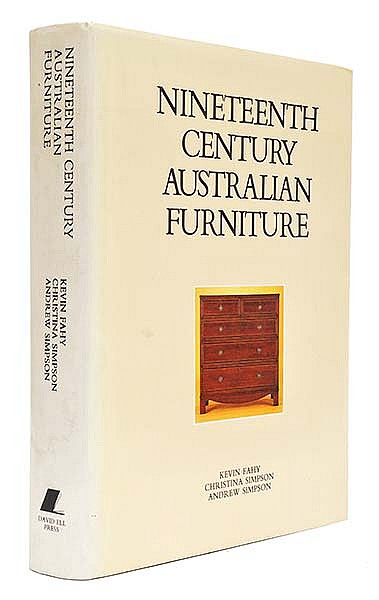 NINETEENTH CENTURY AUSTRALIAN FURNITURE