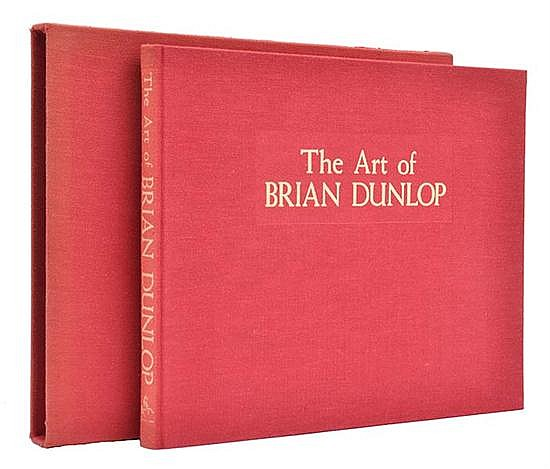 THE ART OF BRIAN DUNLOP
