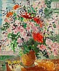 Ludmilla Meilerts (1908-1998) Still Life with, L. Krastina-Meilerte, Click for value
