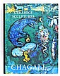 THE CERAMICS AND SCULPTURES OF CHAGALL