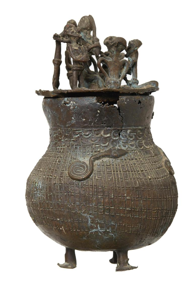7 of Ghana's Most Exquisite Treasures You Need to Know ...  |African Artifacts From Ghana