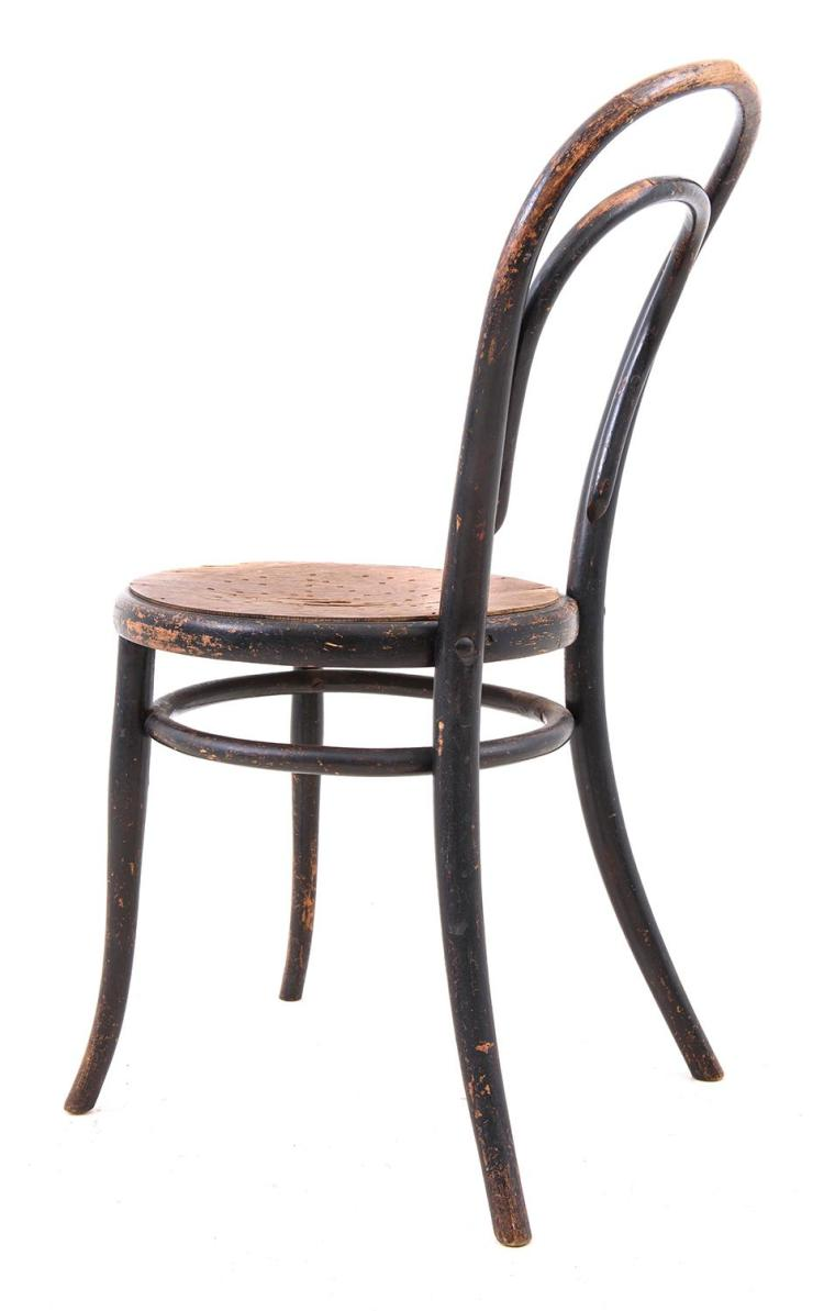 MICHAEL THONET NO 14 BISTRO CHAIR