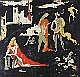 Alice Danciger (1914-1991) Stage Design
