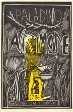 MIMMO PALADINO (Italian, born 1948) Lacrimose Waddington Graphics 1986 set of prints comprising of: