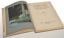 FAIRYLAND, AUSTRALIAN EDITION