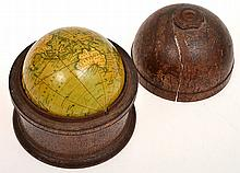 NEWTON'S POCKET GLOBE