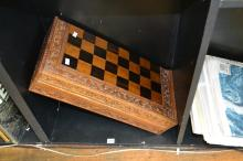A COMPLETE CHESS SET