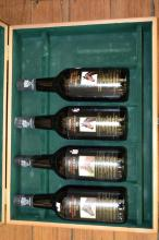 ONE BOX OF YALSUMBA VINTAGE PORT: MELBOURNE CUP WINNERS' (ONE BOTTLE MISSING)