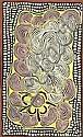 NINGURA NAPARRULA (BORN CIRCA 1938) Women's Ceremony 2002 acrylic on canvas
