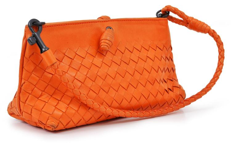 A BAG BY BOTTEGA VENETA