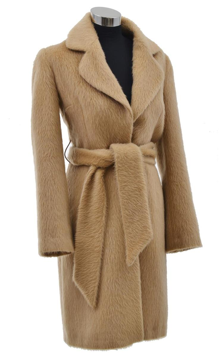 A COAT BY COLLETTE DINNIGAN