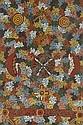KNGWARREY KUDDITJI KNGWARREYE Utopia NT (born c., Kudditji Kngwarreye, Click for value