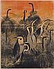 LESBIA THORPE (1919-2009), Lesbia Thorpe, Click for value