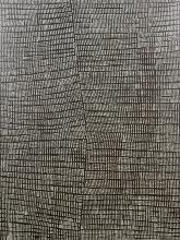 LORNA NAPANANGKA (born 1961) Untitled 2002 synthetic polymer paint on linen
