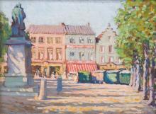 Vida Lahey Paintings for Sale   Vida Lahey Art Value Price Guide
