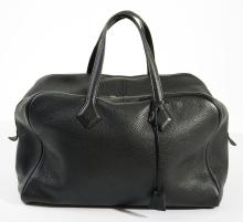A VICTORIA BAG BY HERMES