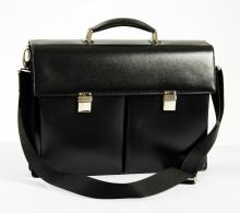 A BRIEFCASE BY MONTBLANC