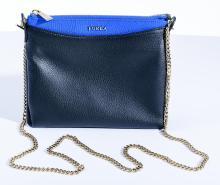 A SHOULDER BAG BY FURLA