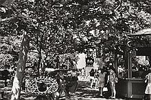EDOUARD BOUBAT (FRENCH,1923-1999) Brooklyn, 1983 silver gelatin print