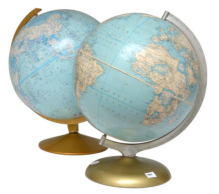 dating a globe