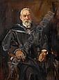 JOHN LONGSTAFF (1862 - 1941) Possibly a study for, John Longstaff, Click for value