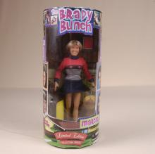 The Brady Bunch Marcia Action Figure