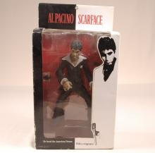 Alpachino Scarface Action Figure