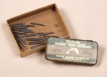 Victrola Needles