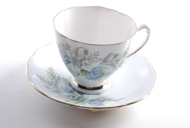 Colclough Teacup