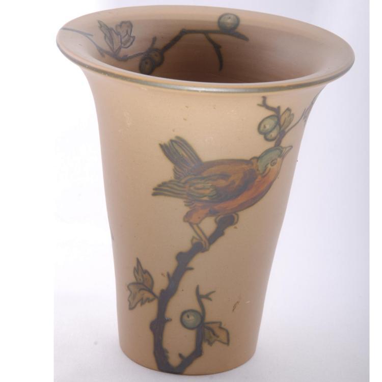 Bornholme Danish Vase