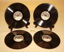 4 Edison Records