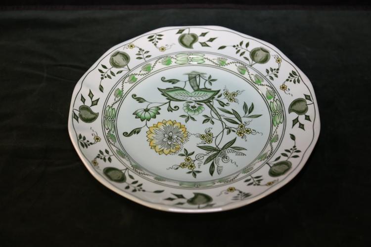 17 Adams Dinner Plates