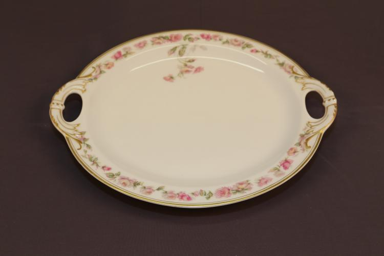 Limoges Haviland & Co Serving Plate