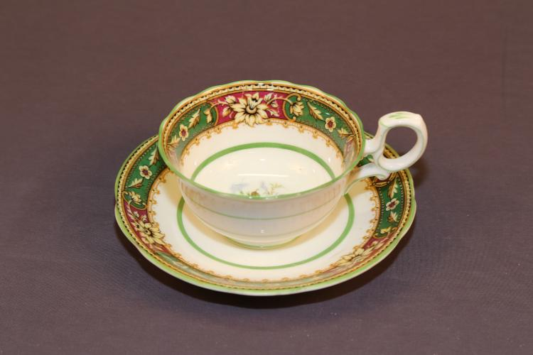 Royal Paragon Fine bone china tea cup