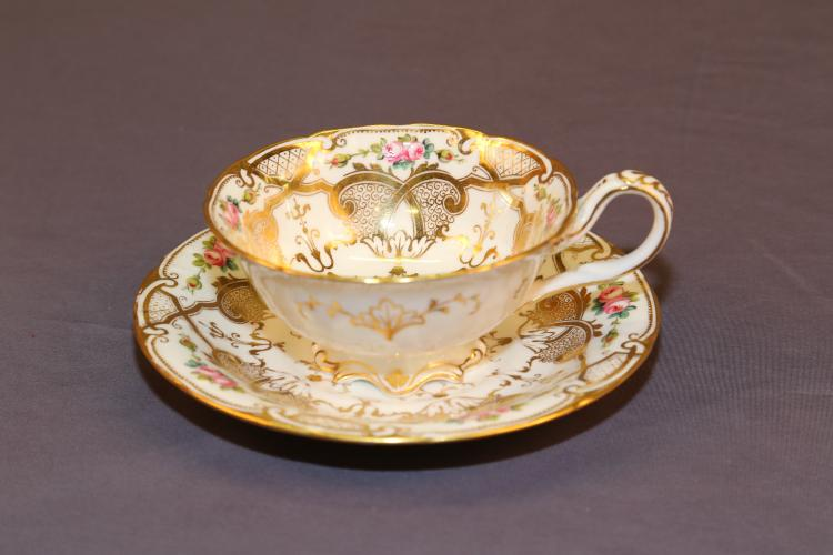 Davis Collamore & Co Teacup