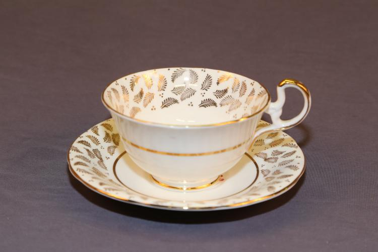 Aynsley Bone China Teacup