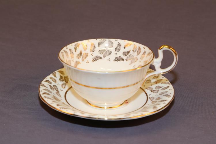Aynsley Bone China Teacup