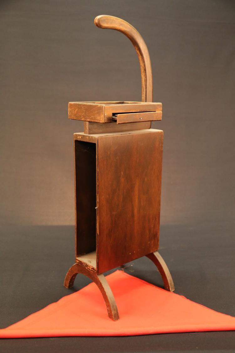 Post War Modern Phone Stand