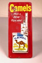 Camel Cigarets Thermometer
