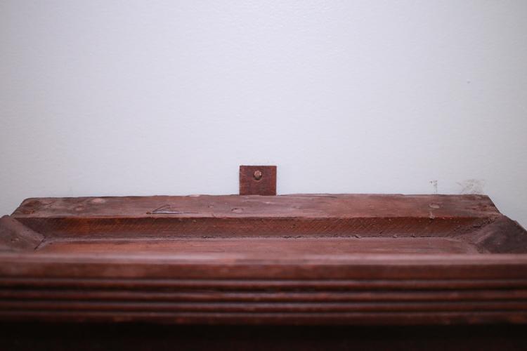 Ithaca wall clock model 2 1 2 brisbane for Japanese furniture brisbane