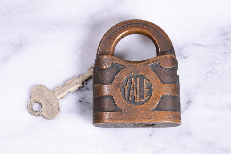 yale and towne lock dating Commercial visit yale commercial solutions for more information on securing your office, retail space, or commercial facility with the most trusted name in door hardware.