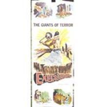 Vintage Movie Lobby Poster