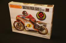 Suzuki RGA.500 Model Kit